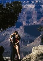 A lovestory at the Grand Canyon - thumb 1