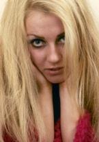 Christine, explosive and sensual - thumb 1