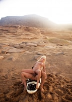 Alexis, Fuerteventura's Surfer - thumb 2