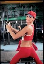 Cristina Bella, the Gym - thumb 1