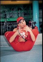 Cristina Bella, the Gym - thumb 2
