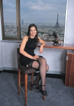 Eve Angel Devours Paris - thumb 1