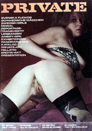 Private Magazine  11