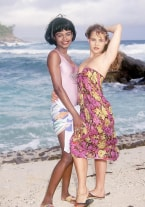 Micaela & Valy Verdi, A Love Story - thumb 2