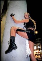 Sophie Evans, Blond Rider - thumb 2