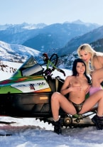 Sharka Blue & Rebeca Linares - thumb 1