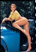 Tiffany Diamond, Hold On, Curves up Ahead! - thumb 3