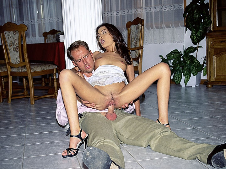 Diana, Assfucked by her Sex Therapist - Retro Porn. Private ...