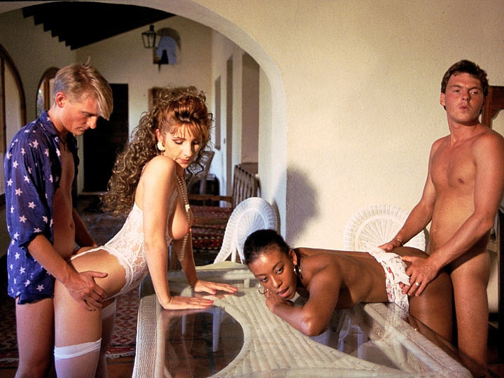 Classic Magazine Sinful Orgy Eporn 1