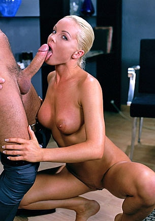 Silvia Saint Enjoys Anal Sex
