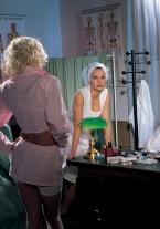 Katia Love, Martina Mercedes & the Doctor - thumb 2
