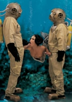 Mya Diamond, 20.000 Leagues Under the Sea - thumb 2