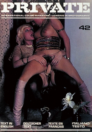 Private Magazine  42