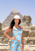 When Tania Russof went to Egypt - thumb 2