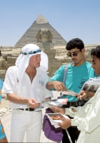 When Tania Russof went to Egypt - thumb 3