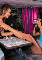 Erika & Vanda, Nasty Girls on the Road - thumb 2