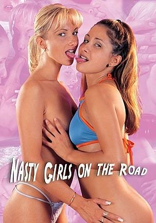 Erika & Vanda, Nasty Girls on the Road