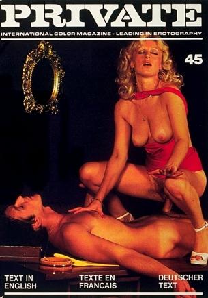 Private Magazine  45