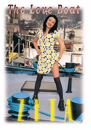 Zita, The Love Boat