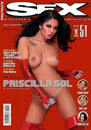 Sex 51 Scan