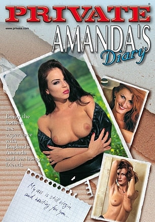 Report, Private Amanda's Diary 2