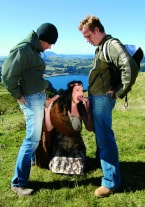 Donna Marie, Threesome in New Zeland - thumb 3