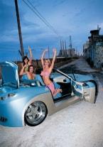 Celia Blanco & Silvia Lancome - thumb 1