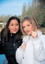 Vanda & Liz Honey - thumb 1