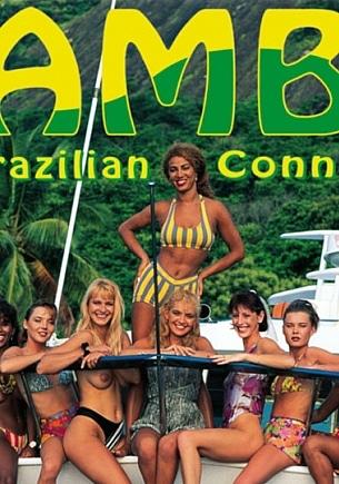 Samba, The Brazilian Connection, Reportaje