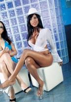 Tyra Legs & Salome - thumb 1