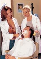 Mona, Silvia & Livia, Full Service Hairdressing - thumb 1