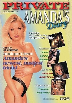 Private Amanda's Diary 04, Report