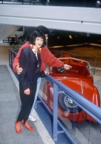 Eve & Stasha, Hollywood Cars - thumb 1
