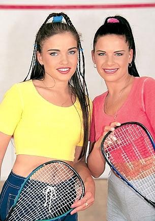 Inga & Ines, Hard Squash