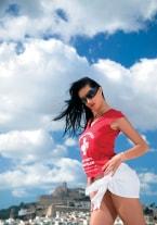 Lara Stevens en Ibiza - thumb 1