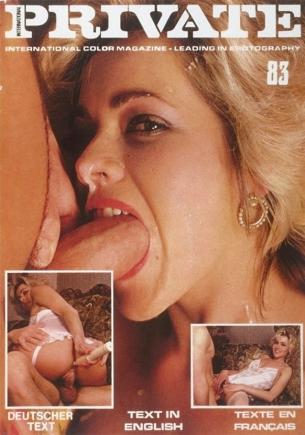 Private Magazine  83