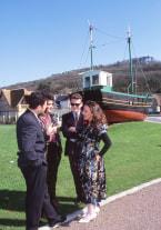 Dalila, Boat Affair - thumb 1