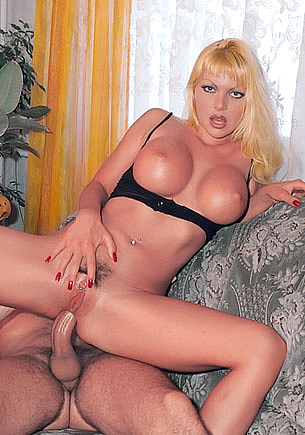 Monique Covet, Anal Addict Spy