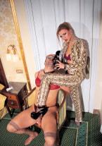 Claudia Claire, Femme Fatal - thumb 1