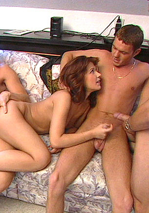 Adele, Friends and a Cuckold Husband