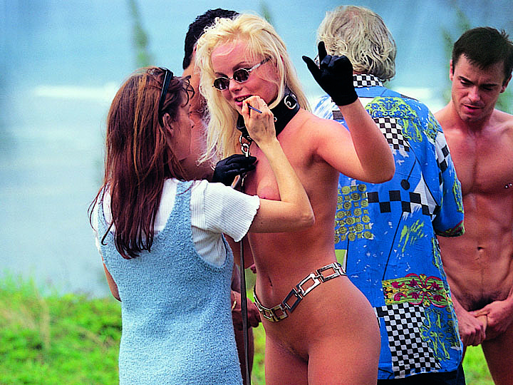 Hawaiian Ecstasy, Report 2