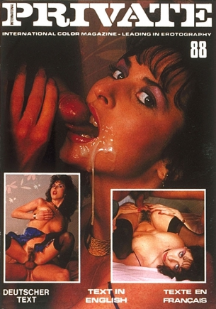 Private Magazine  88