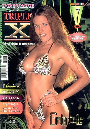 Triple X 07 Scan