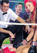 Virgina & Brendy Boxing - thumb 2