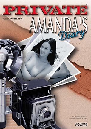 Private Amanda's Diary 01