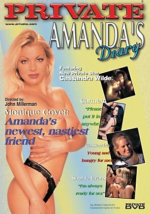Private Amanda's Diary 04