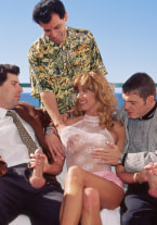Hot Summer with Christy Lake - thumb 3