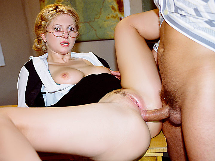 Porn retro anal Vintage