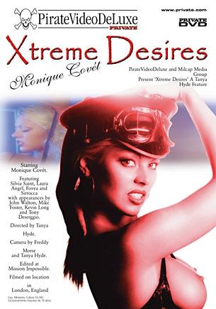 Xtreme Desires