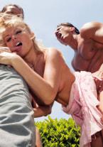 Dora Venter in Cannes - thumb 2